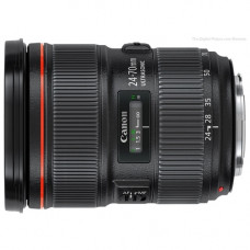 Объектив Canon RF 24-70 MM F2.8 L IS USM