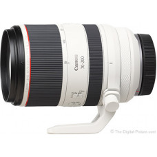 Объектив Canon RF 70-200mm f/2.8L IS USM