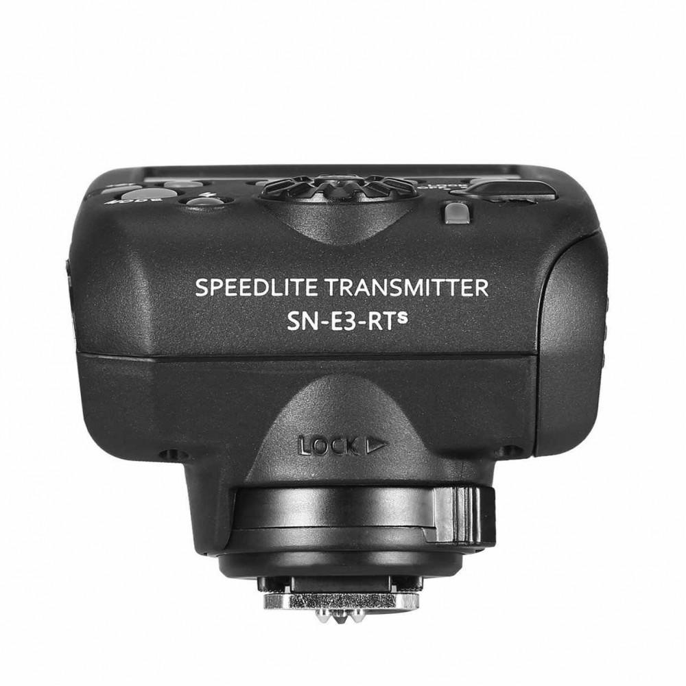 Shanny SN-E3-RTs для Canon Синхронизатор