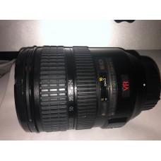 Объектив Nikon 24-120mm f/3.5-5.6G ED-IF AF-S VR Zoom уцененный
