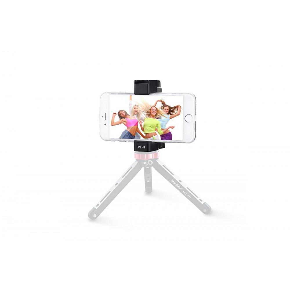 ViewFlex VF-H1 Зажим для смартфон