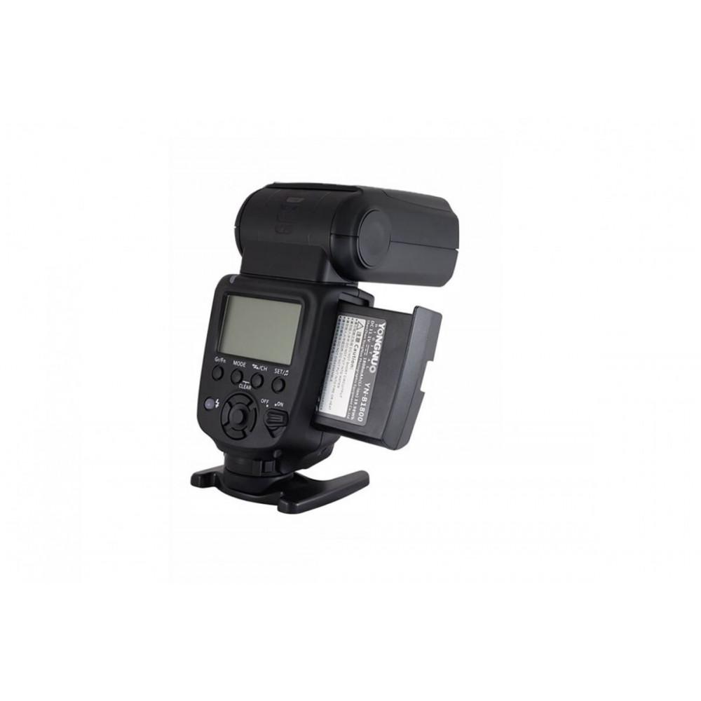 Аккумулятор Yongnuo YN-B1800 для YN860Li