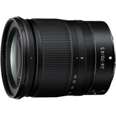Объектив Nikon 24-70mm f/4.0 S Nikkor Z