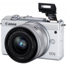 Фотоаппарат Canon EOS M200 kit 15-45