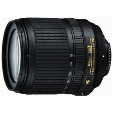Объектив Nikon 18-105mm f/3.5-5.6G AF-S ED DX VR Nikkor