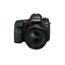 Зеркальный фотоаппарат Canon EOS 6D Mark II kit 24-70