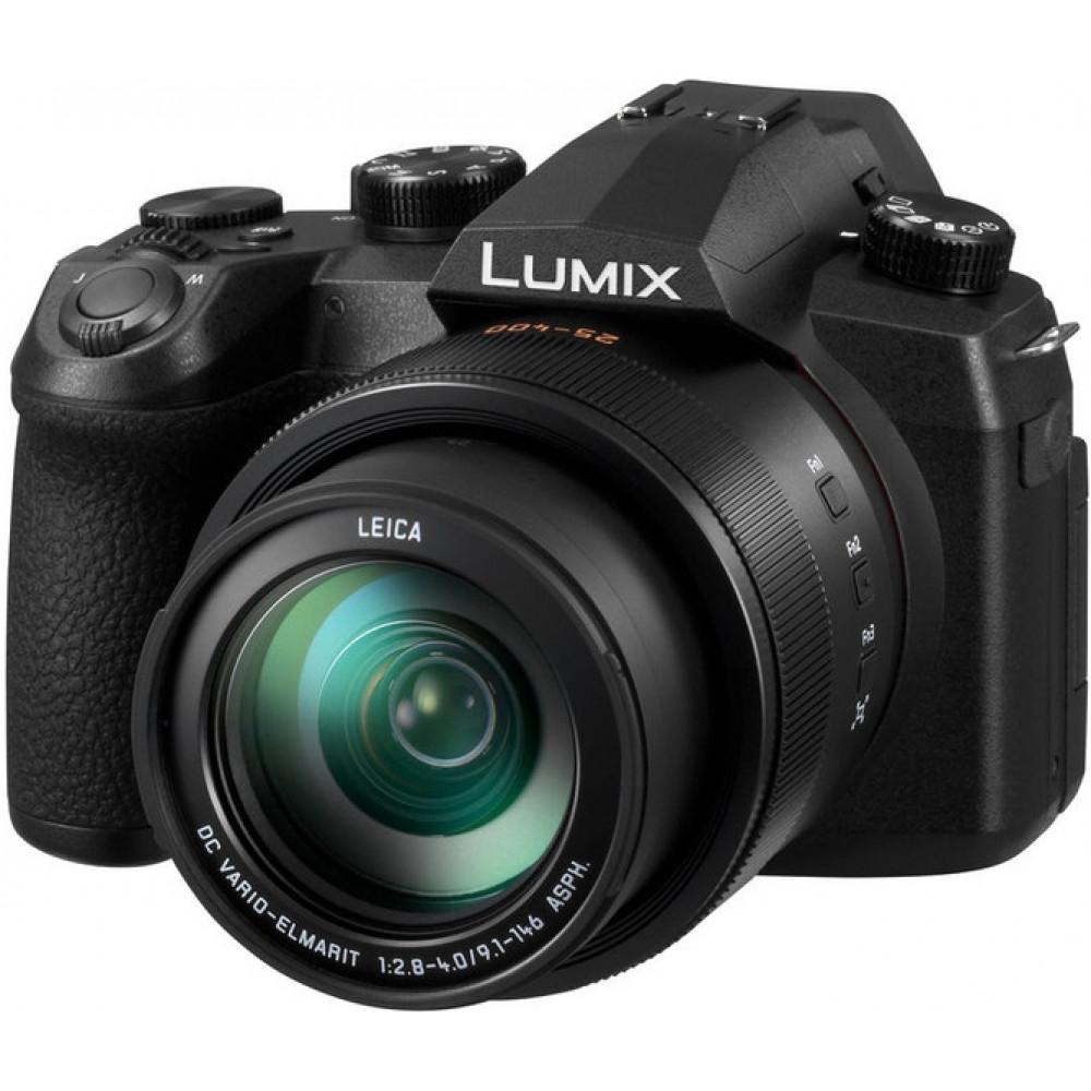 Фотоаппарат Panasonic Lumix DMC-FZ1000 II