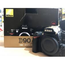 Nikon D90 Body б.у