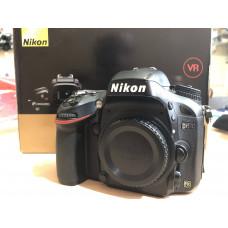 Фотоаппарат Nikon D610 Body б.у