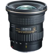 Объектив Tokina AT-X 11-20mm F2.8 PRO DX для Canon