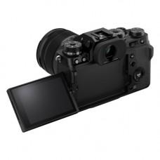 Цифровая фотокамера Fujifilm X-T4 Kit  18-55 MM F2.8-4 R LM OIS BLACK