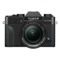 Фотоаппарат FujiFilm X-T30 Kit XF18-55mm F2.8-4 R LM OIS Black
