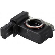 Беззеркальный фотоаппарат Sony Alpha a7C Body