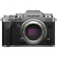 Цифровая фотокамера Fujifilm X-T4 Body