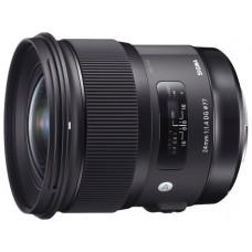 Объектив Sigma 24mm f/1.4 DG HSM Art Sony