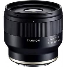 Объектив Tamron 35mm F2.8 Di III OSD M1:2 Sony