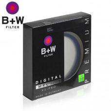 Светофильтр B+W Schneider MRC-Nano Clear 010M XS-PRO Digital 62mm UV