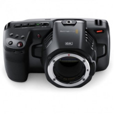 Видеокамера Blackmagic Pocket Cinema Camera 6K