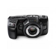 Видеокамера Blackmagic Pocket Cinema Camera 4K