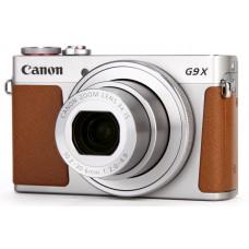 Фотоаппарат Canon PowerShot G9 XSilver