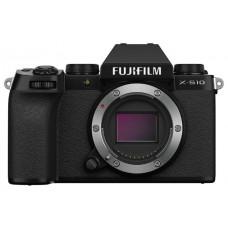 Цифровая фотокамера Fujifilm X-S10 Body
