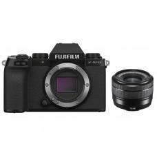 Цифровая фотокамера Fujifilm X-S10 kit 15-45mm
