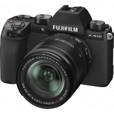 Цифровая фотокамера Fujifilm X-S10 Kit 18-55mm f/2.8-4