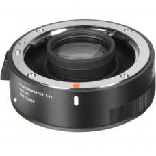 Телеконвертер Sigma TC-1401 для Canon
