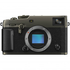 Фотоаппарат Fujifilm X-Pro3 Body Dura black