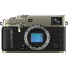 Фотоаппарат Fujifilm X-Pro3 Body Dura Silver