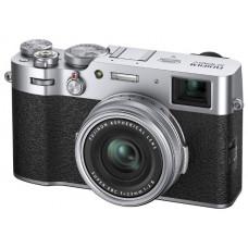 Фотоаппарат Fujifilm X100V kit Серебристый
