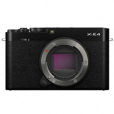 Цифровая фотокамера Fujifilm X-E4 Kit