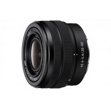 Объектив Sony FE 28-60mm f/4-5.6