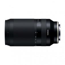 Объектив Tamron 70-300mm f/4.5-6.3 Di III RXD Sony E