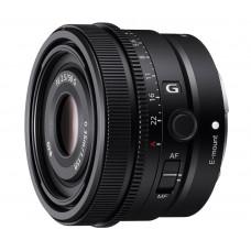 Объектив Sony FE 50mm f/2.5 G