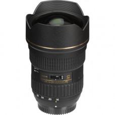 Объектив Tokina AT-X 11-16 mm F2.8 CF FOR NIkon