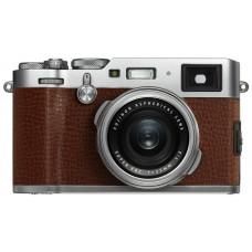 Фотоаппарат Fujifilm X100F Broun