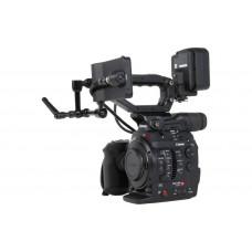 Видеокамера Canon EOS C300 Mark II kit