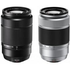 Объектив Fuji XF 50-230 mm F4,5.6.7 OIS II black