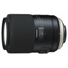 Объектив Tamron SP 90mm f/2.8 Di Macro 1:1 VC USD (F017)