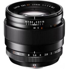 Объектив Fujifilm XF 23mm F1.4 R